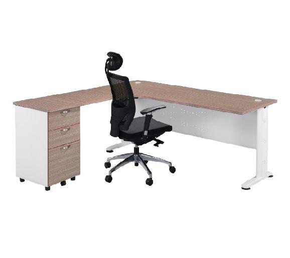 Office Table Desk Furniture Sets Selangor Malaysia