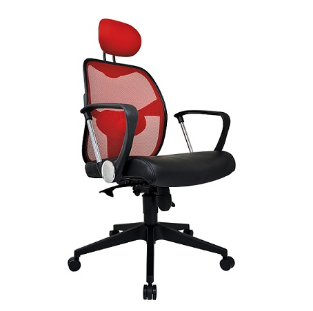 Office High Back Mesh Chair NT03HB Office Furnitures Malaysia