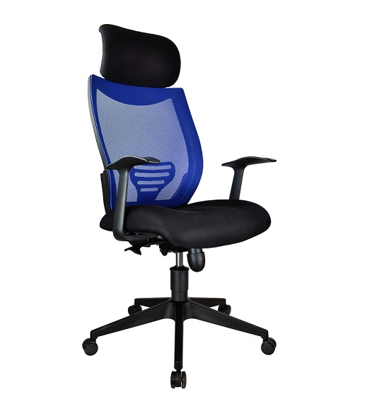 Office Mesh Chair NT06HB Office Furnitures Malaysia