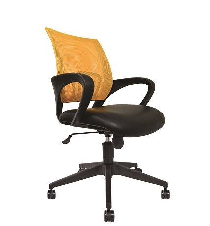 Office Mesh Netting Chair NT013 Office Furnitures Shah Alam