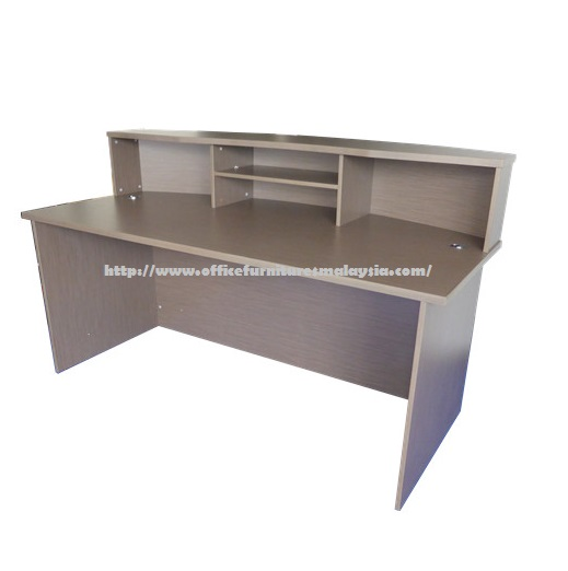 office reception counter table desk furnitures malaysia