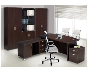 Office CEO Director Table-Desk Set OFMQX2100 selangor kuala lumpur ampang