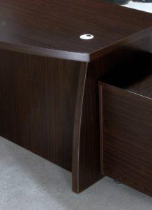 Office CEO Director Table-Desk Set OFMQX2100 selangor kuala lumpur ampang1