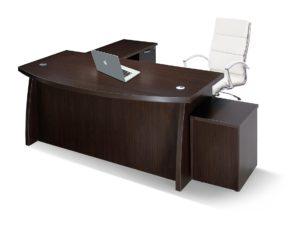Office CEO Director Table-Desk Set OFMQX2100 selangor kuala lumpur ampang2