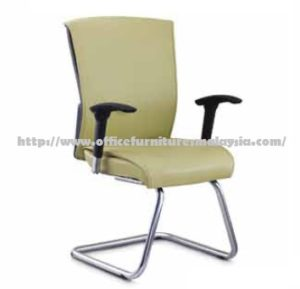 Office Visitor Chair ZD515D sofa hotel salon office clinic colleage selangor kuala lumpur shah alam