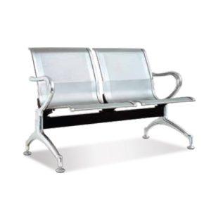 Visitor Waiting Link Chair ZD1141-2 hotel hostel clinic school college hospital link chair kuala lumpur selangor