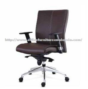 Executive Chair LowBack ZD518Csofa hotel salon office clinic colleage selangor kuala lumpur shah alam