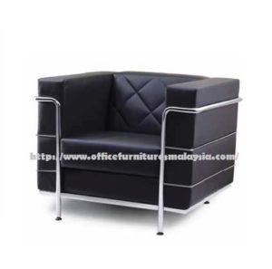 Office Sofas Chair Z1200-1 Highback ZD518A sofa hotel salon office clinic colleage selangor kuala lumpur shah alam