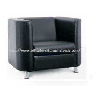 Office Visitor Lounge Sofa ZD1400-1 furnitures malaysia selangor klang valley kuala lumpur1