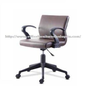 Operator Typist Mini Back Chair ZDM530 sofa hotel salon office clinic colleage selangor kuala lumpur shah alam