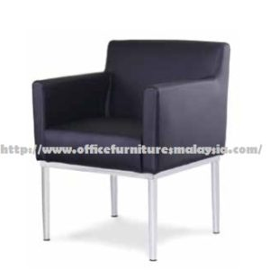 Guest PU Lounge Chair ZD614 furnitures malaysia selangor klang valley kuala lumpur damansara1