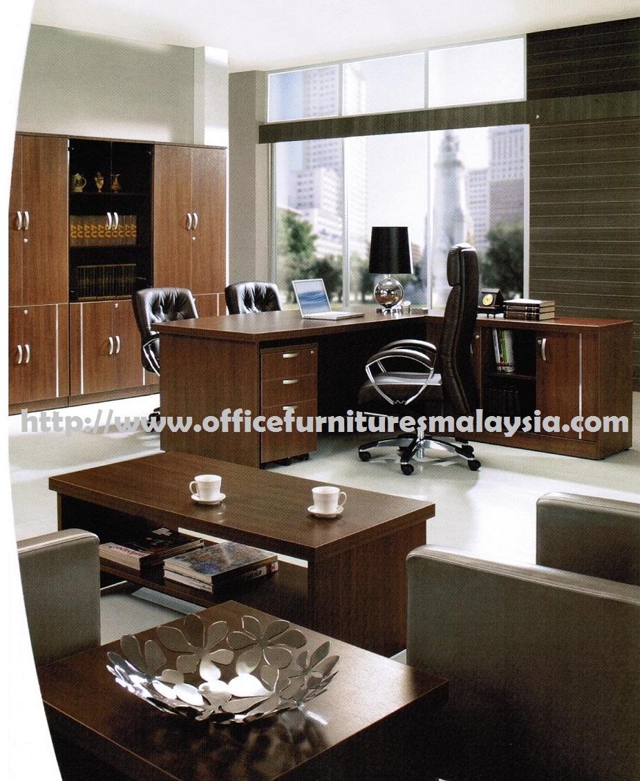 Modern Director CEO Medium Cabinet