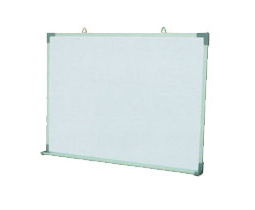 4ft x 6ft White Board with Magnetic school college home notice board malaysia