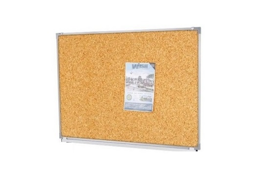4ft X 8ft Notice Cork Board Office Home College Notice
