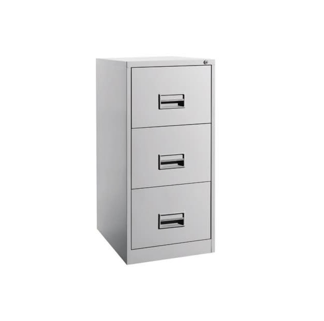 3 drawer metal file cabinet filing steel cabinet with 3 drawer furniture malaysia 10167