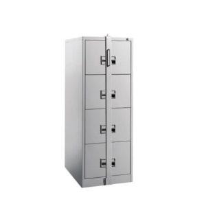 Filing Steel Cabinet with 4 Drawer [Locking Bar] malaysia price selangor kuala lumpur shah alam petaling jaya
