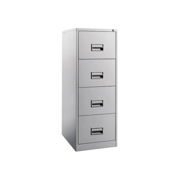 Filing Steel Cabinet With 4 Drawer OFS106AB