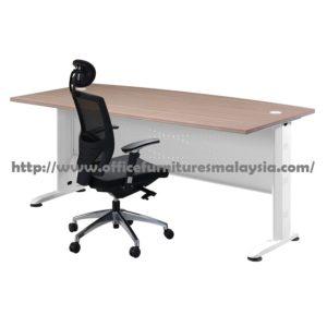 Office Executive Table-Desk Model MR-TM1890 selangor malaysia kuala lumpur1