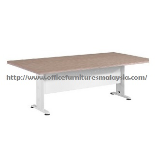 Office Conference TableDesk Online Shop Selangor Malaysia - 6ft conference table