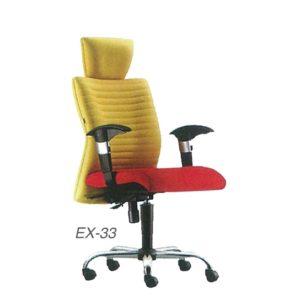 Executive Chair - Highback EX-33 malaysia price selangor kuala lumpur shah alam klang valley