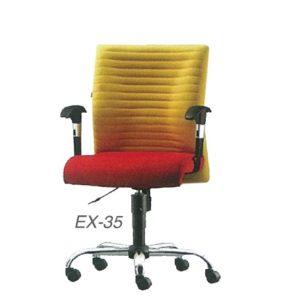 Executive Chair - Lowback EX-35 malaysia price selangor kuala lumpur shah alam klang valley