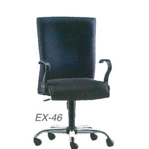 Executive Chair - Lowback EX-46 malaysia price selangor kuala lumpur shah alam klang valley