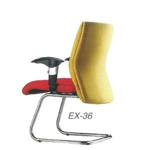 Executive Chair - Visitor EX-36 malaysia price selangor kuala lumpur shah alam klang valley