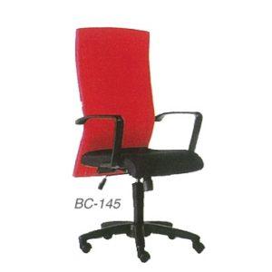 Office Budget Chair - Highback BC-145 malaysia price selangor kuala lumpur shah alam petaling jaya