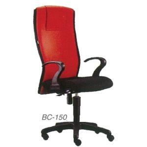 Office Budget Chair - Highback BC-150 malaysia price selangor kuala lumpur shah alam petaling jaya