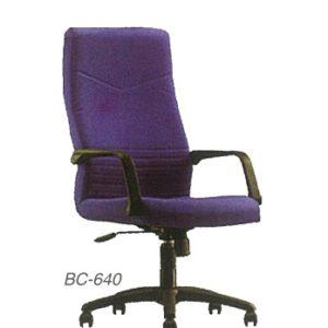 Office Budget Chair - Highback BC-640 malaysia price selangor kuala lumpur shah alam petaling jaya
