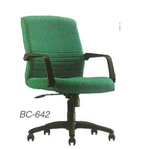 Office Budget Chair - Low back BC-642 malaysia price selangor kuala lumpur shah alam petaling jaya