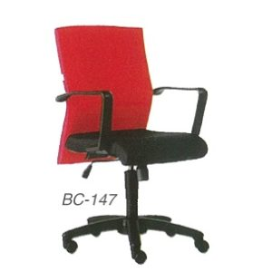 Office Budget Chair - Lowback BC-147 malaysia price selangor kuala lumpur shah alam petaling jaya