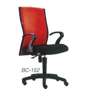 Office Budget Chair - Lowback BC-152 malaysia price selangor kuala lumpur shah alam petaling jaya