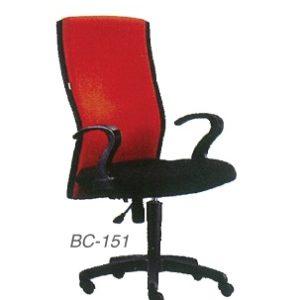 Office Budget Chair - Mediumback BC-151 malaysia price selangor kuala lumpur shah alam petaling jaya