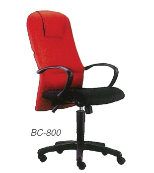 Office budget highback chair bc800 office furnitures for Affordable furniture kuala lumpur