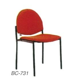 Office Budget Stackable Chair - BC731 malaysia price selangor kuala lumpur shah alam petaling jaya