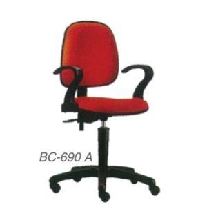 Office Budget Typist Chair - BC690a malaysia price selangor kuala lumpur shah alam petaling jaya