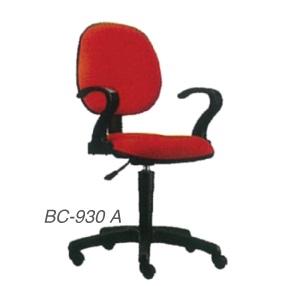 Office Budget Typist Chair - BC930a malaysia price selangor kuala lumpur shah alam petaling jaya