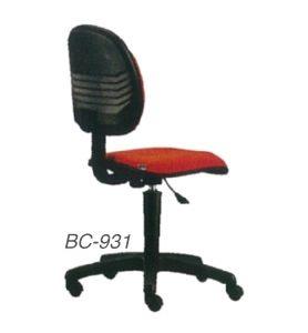 Office Budget Typist Chair - BC931 malaysia price selangor kuala lumpur shah alam petaling jaya
