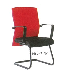 Office Budget Visitor Chair - BC148 malaysia price selangor kuala lumpur shah alam petaling jaya