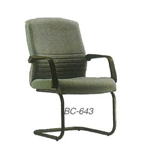 Office Budget Visitor Chair - BC643 malaysia price selangor kuala lumpur shah alam petaling jaya