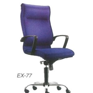 Office Executive Chair - Highback EX-77 malaysia price selangor kuala lumpur shah alam klang valley