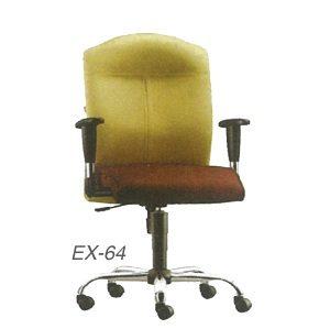 Office Executive Chair - Lowback EX-64 malaysia price selangor kuala lumpur shah alam klang valley