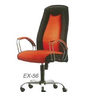 Office Executive Chair - Mediumback EX-56 malaysia price selangor kuala lumpur shah alam klang valley