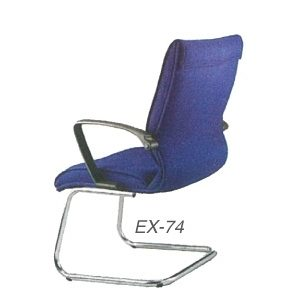 Office Executive Visitor Chair - EX-74 malaysia price selangor kuala lumpur shah alam klang valley