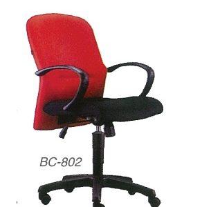 Office Lowback Budget Chair - BC802 malaysia price selangor kuala lumpur shah alam petaling jaya