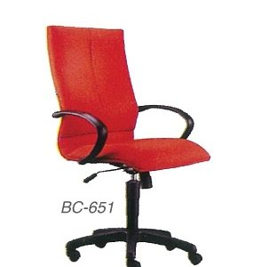 Office Mediumback Budget Chair - BC651 malaysia price selangor kuala lumpur shah alam petaling jaya