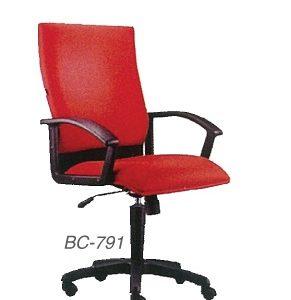 Office Mediumback Budget Chair - BC791 malaysia price selangor kuala lumpur shah alam petaling jaya