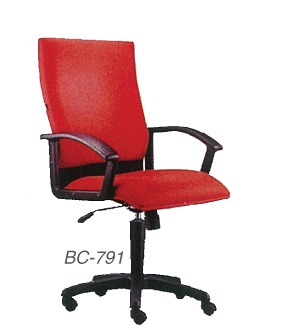 Office Mediumback Budget Chair Bc791 Office Furnitures
