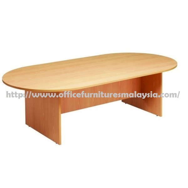 Office Meeting Conference TableDesk Furniture Klang Valley - Oblong conference table